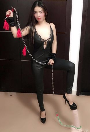 Aiko Mistress From Japan