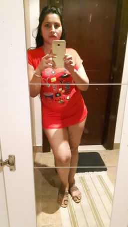 Alisha Indian Escort